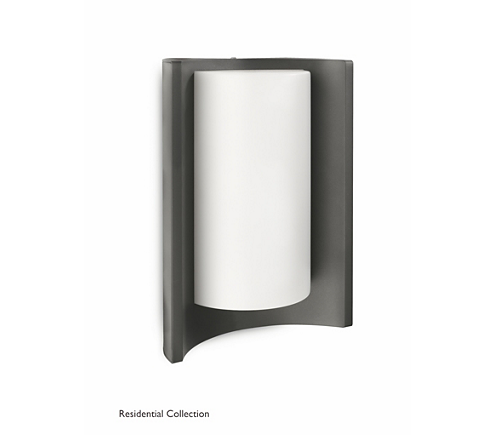Meander gammes ext rieur r sidentiel philips lighting for Catalogue philips eclairage exterieur