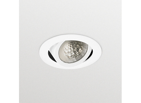 RS731B LED12S/830 PSE-E WB WH