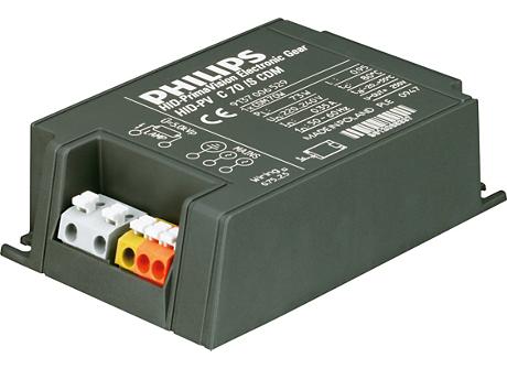 HID-PV C 70 /S CDM 220-240V 50/60Hz NG