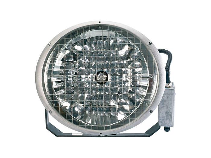 MVF404 con ottica B6