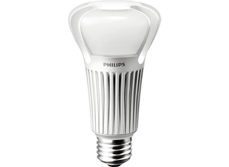 MAS LEDBulb D 18-100W E27 827 A67