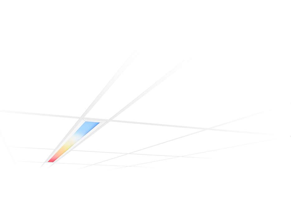 SkyRibbon IntelliHue Linear Direct