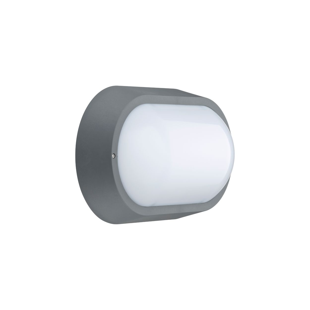 WL121V LED5S/830 PSR MDU GR CoreLine Wall-mounted - Philips Lighting