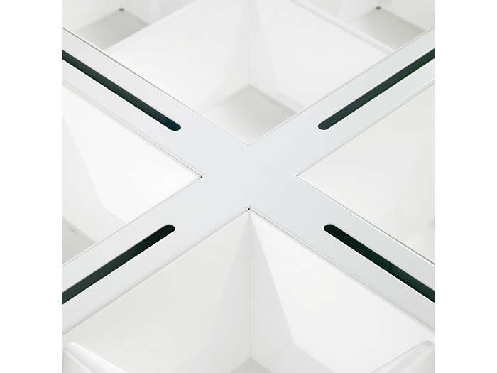Air-handling slots