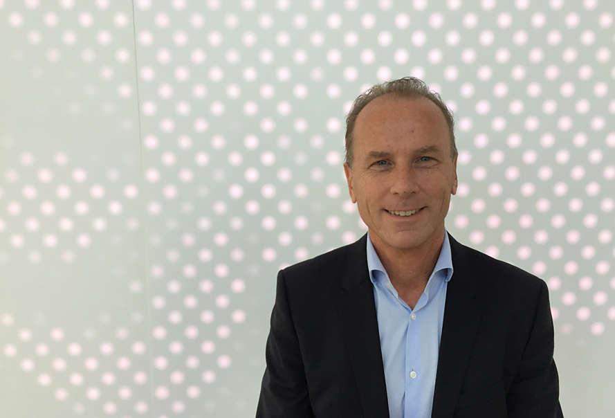 Erik Raadsheer - 监管与临床事务部主管