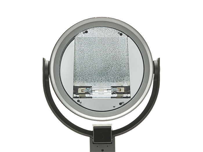 UrbanScene CGP705 urban-lighting luminaire with asymmetrical optic