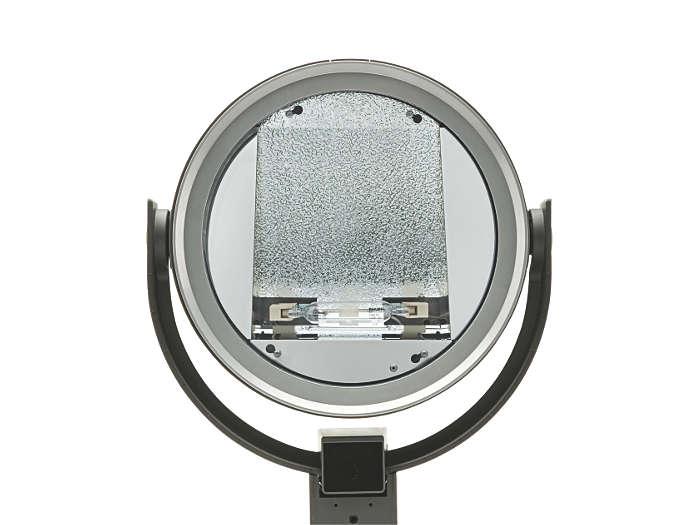 UrbanScene CGP705 s asymetrickou optikou