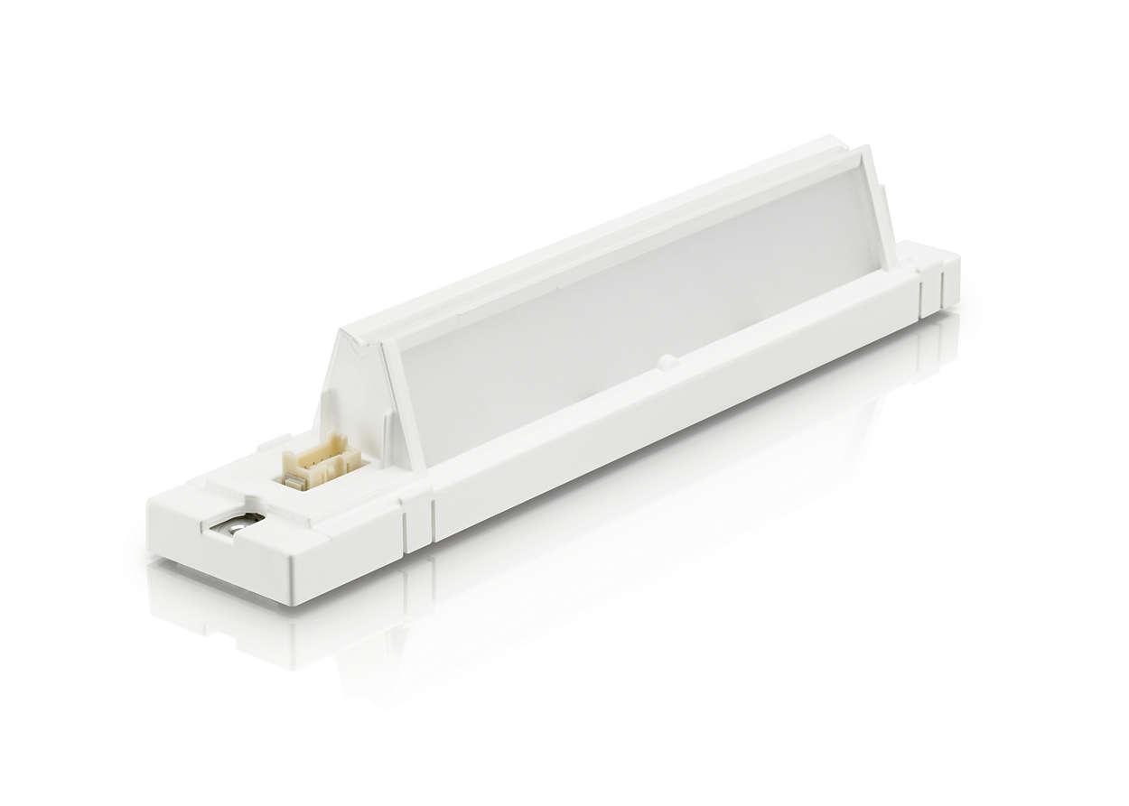 Fortimo LED linear light module