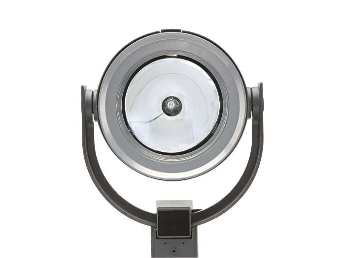 UrbanScene CGP700 urban-lighting luminaire with narrow-beam optic (4º)