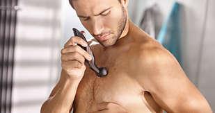 Slik vil kvinner i Norden at menn trimmer kroppshåret