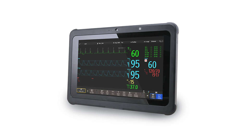 Philips Medical Tablet