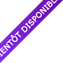 BIENTÔT DISPONIBLE