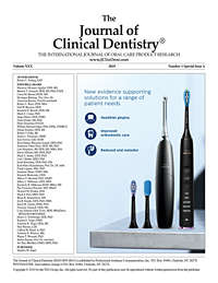 Clinical sonicare