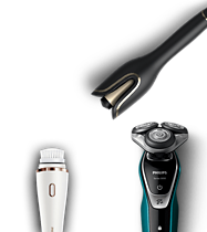 Click here to find support information, including FAQs, manuals, downloads and more for the QP2630/70 Norelco OneBlade Face + Body