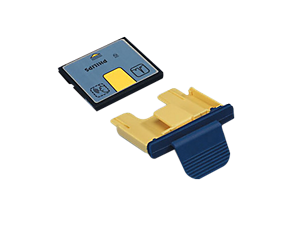 Data Card and Tray Accessories