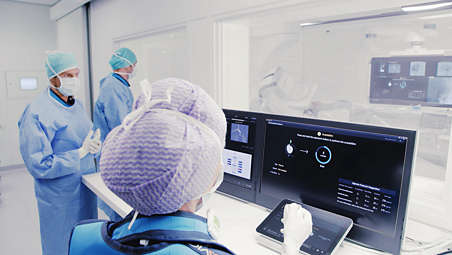 SmartCT empowers you to easily adopt 3D imaging in the lab