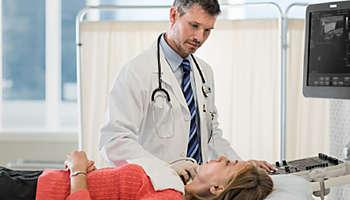 Кровоток в высоком разрешении FloVue