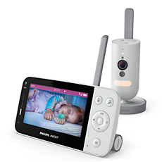 SCD923/26 Philips Avent Connected Videophone