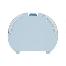 CP9958/01 Baby monitor Tapa del compartimento de las pilas