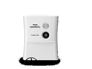 イノスパイアミニ  コンプレッサー ネブライザ 非加熱式ネブライザ