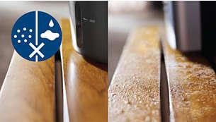 Pas de poussière blanche ni de gouttes d'eau (4)
