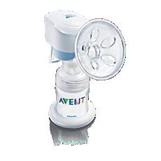 SCF312/01 Philips Avent Single electronic breast pump