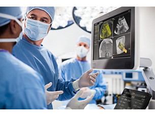 Fusion and Navigation Enhanced clinical confidence with your interventional procedures