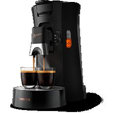 CSA240/61 SENSEO® Select Machine à café à dosettes
