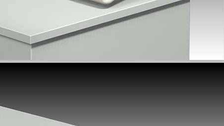 Avalon Fetal Monitor FM20/30: Desk Mounting Kit