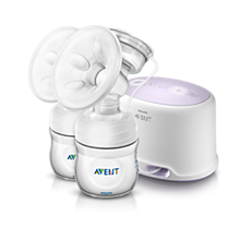 SCF334/32 Philips Avent Double electric breast pump