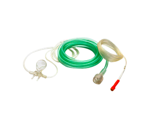 Microstream® Smart CapnoLine® O2, adult, 4m Capnography