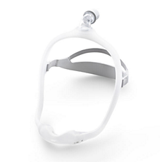HH1111/01 DreamWear Nasal Under the nose nasal mask