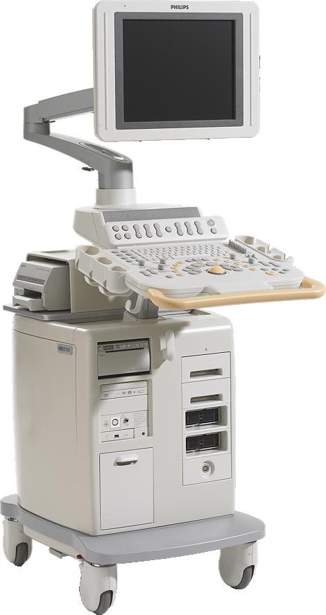 HD11 Ultrasound system