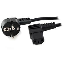 HD5087/01  Cable de alimentación