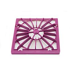 CRP787/01  Inlet filter frame