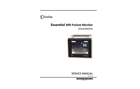 Essential Service Manual Manual