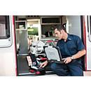 HeartStart Data Messenger HeartStart defibrillator software