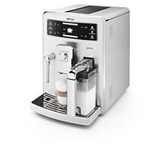 RI9943/21 Saeco Xelsis Super-automatic espresso machine