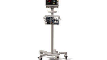 Philips Sure Signs VM Roll Stand Kit