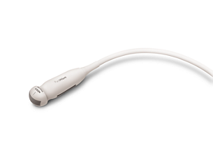 mC12-3 Tightly curved PureWave Transducer