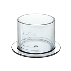 CP6612/01  Measuring cup