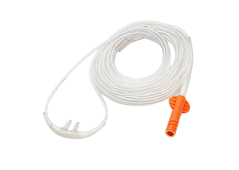 Microstream® NIV Line®, infant, 2m Capnography