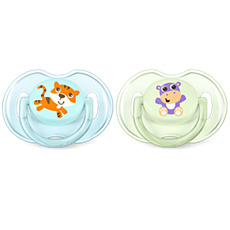 SCF169/25 Philips Avent Classic soother