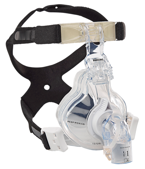AF531 Single Patient Use NIV Mask