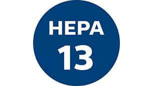 Фильтр HEPA 13