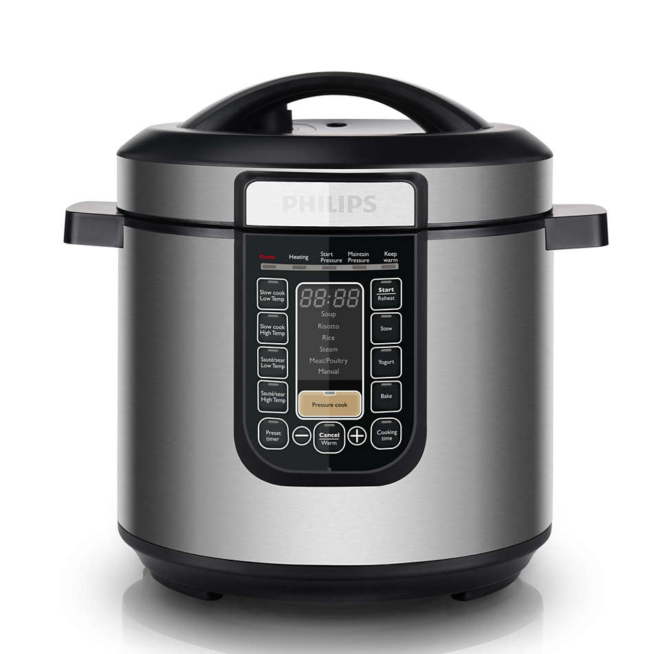 The All-in-One Solution for your cooking needs