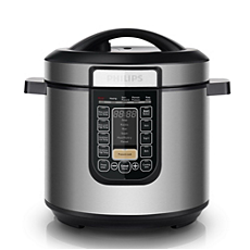 HD2137/62 Viva Collection All-In-One Cooker