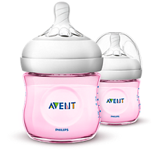 SCF691/23 Philips Avent Natural baby bottle