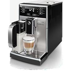 HD8928/09 Saeco PicoBaristo Автоматическая кофемашина