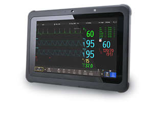 Medical Tablet Easy, efficient access to the information you need